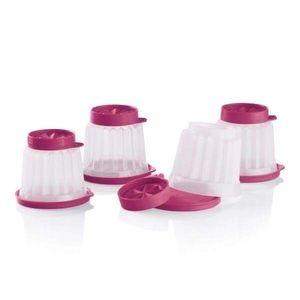 Tupperware Mini Jello Molds
